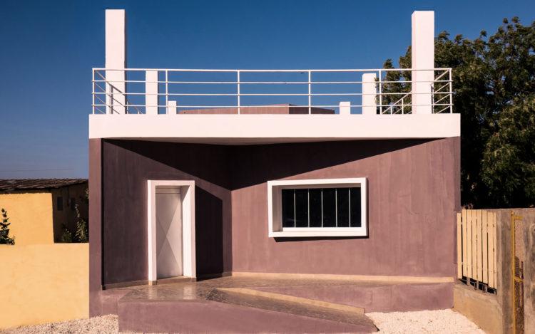 Scuola in Senegal